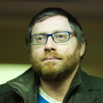 Stephen Broekhuizen